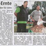Foto und Bericht © m, Offenbach-Post am 19. September 2017