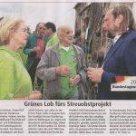 Foto und Bericht © m, Offenbach-Post am 9. September 2017