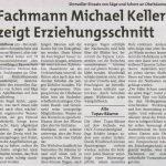 Bericht © Michael Prochnow, StadtPost am 1. März 2018